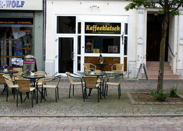 Café Kaffeeklatsch