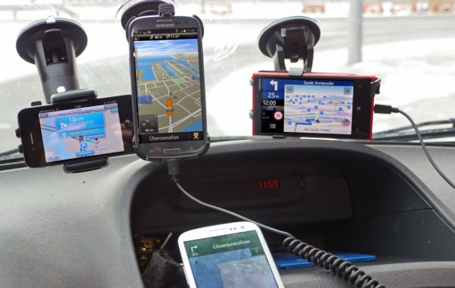 Schon eines reicht: Autonavigationsgeräte im Vergleich