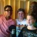 Ono & the Kids in der Studiokabine