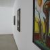 Blick in die Ausstellungt