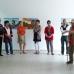 Ausstellungseröffnung Götz Schallenberg