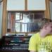 Im Tonstudio